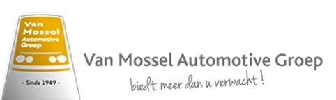 van Mossel Logo